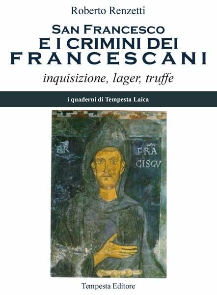 franesco e i francescani