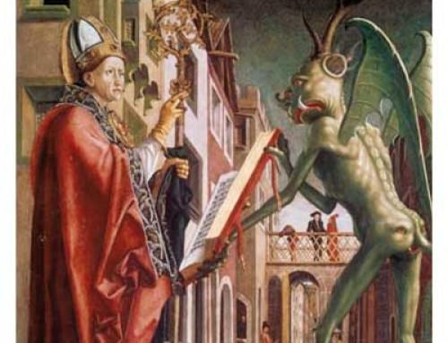 Le gerarchie degli angeli