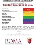 presentazione roma I circoscrizione