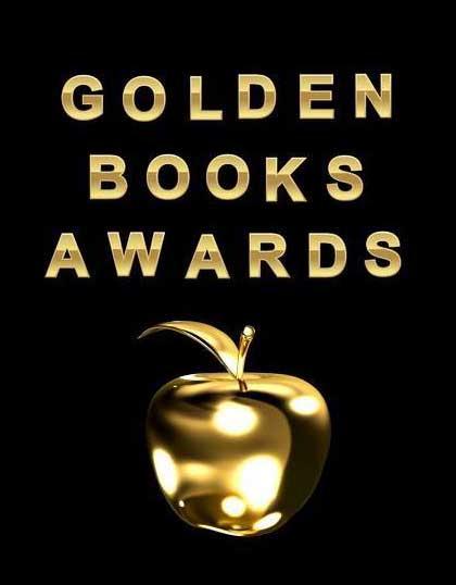 golden books 2016