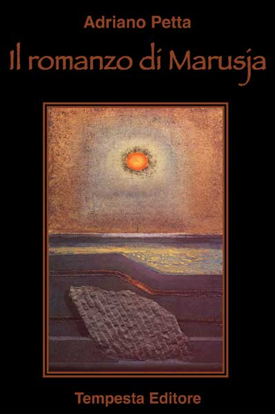 il romanzo di marusja