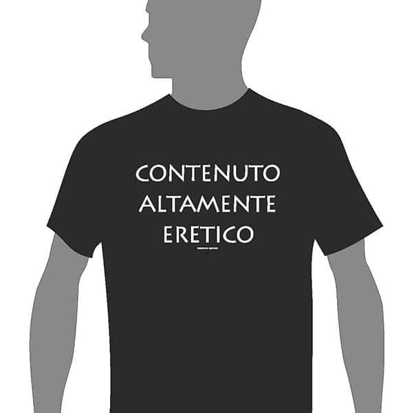 tshirt eretica