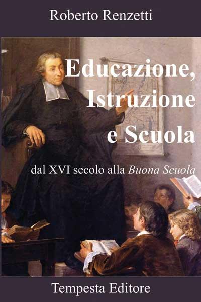 educazione istruzione scuola roberto renzetti