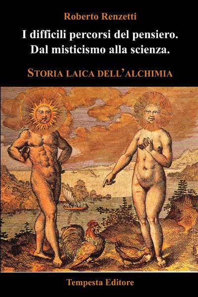 storia laica dell'alchimia